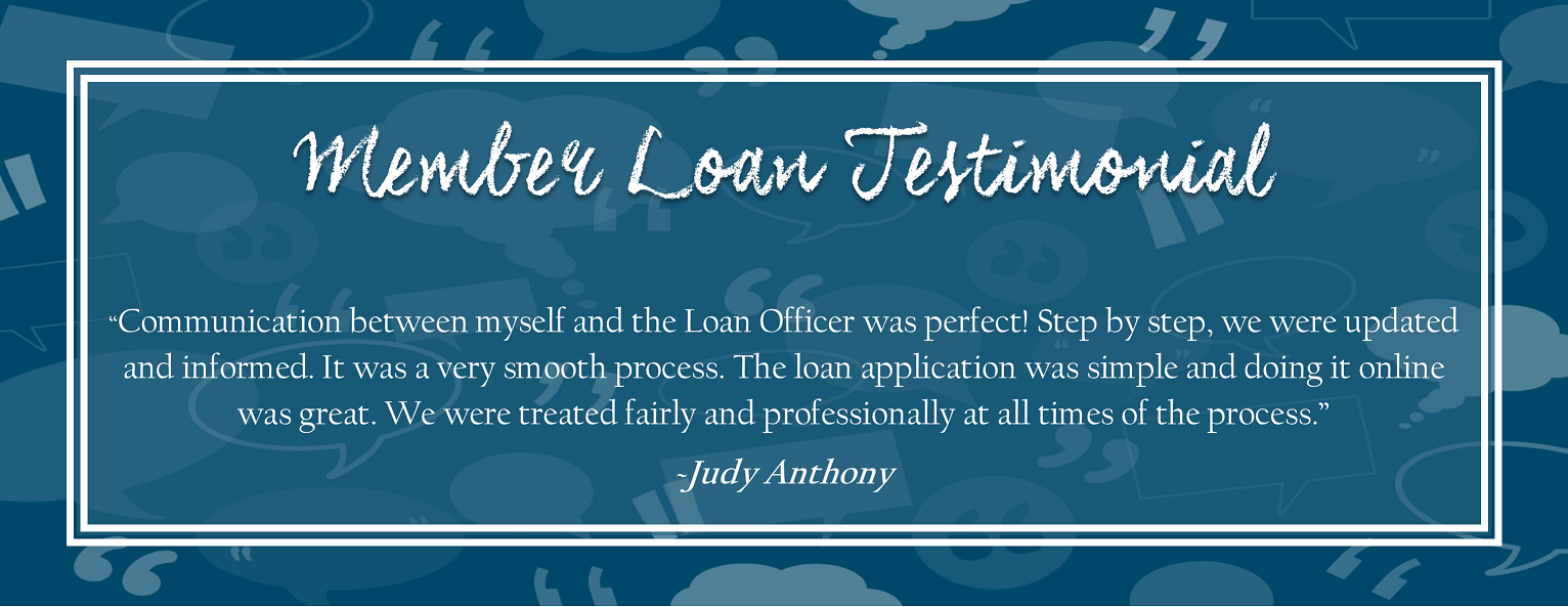 Communication between myself and the Loan Officer was perfect!